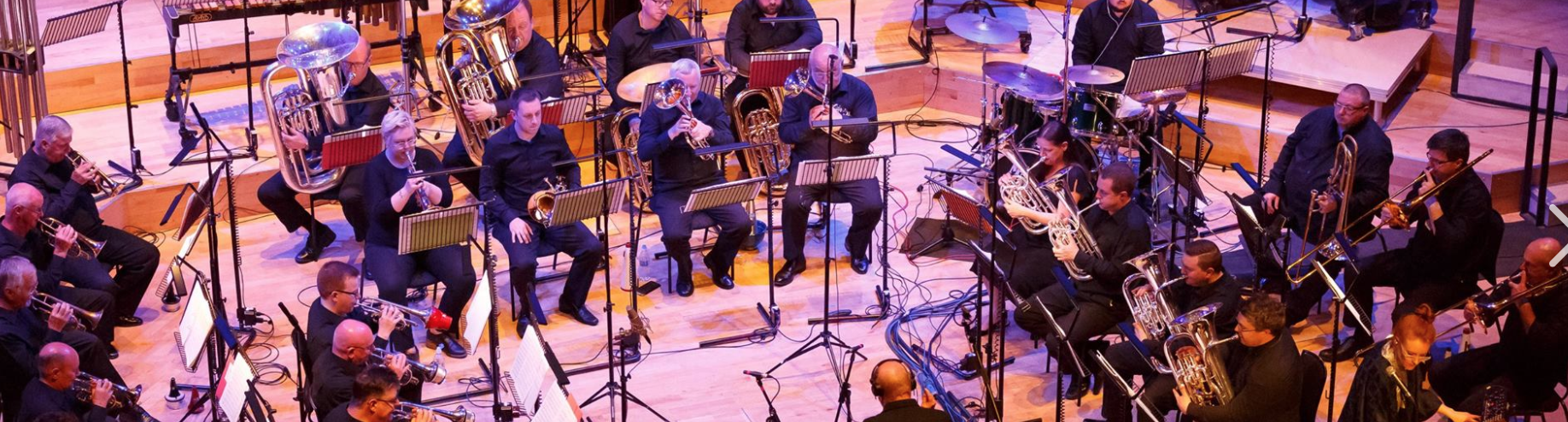 Tubular Brass in Concert